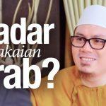 Bincang Santai: Benarkah Cadar, Pakaian Arab?