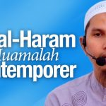 Pengajian Ekonomi Islam: Halal haram Muamalah Kontemporer